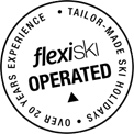 Flexiski Operated