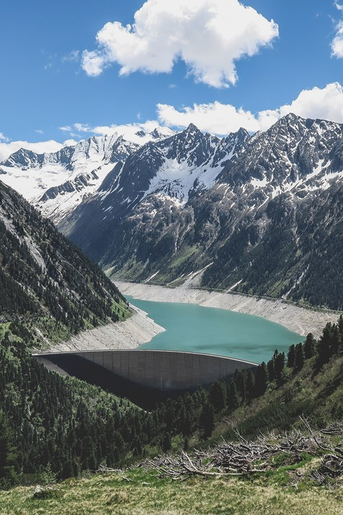 Skiing in Austria. Austria Skiing Holidays.