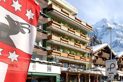 3* Central Hotel Wolter