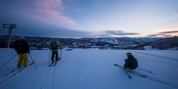 Why You Need To Ski In Geilo