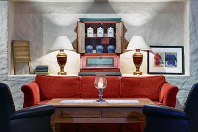 3* Bardøla Hotel and Log Cabins