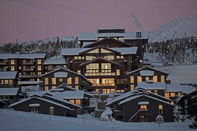 4* Norefjell Ski & Spa