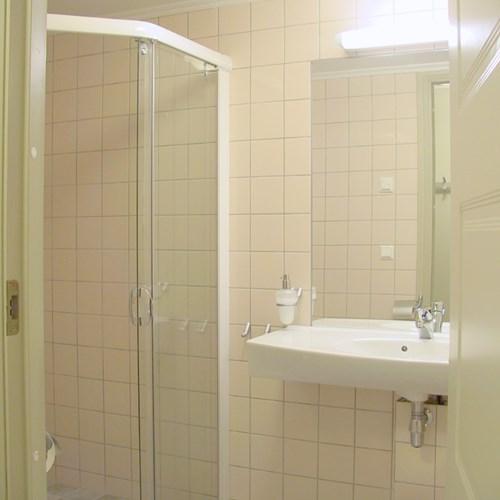 bathroom Hotel Bardola, Geilo ski resort, Norway