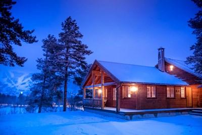 Geilolia Forest Cabins