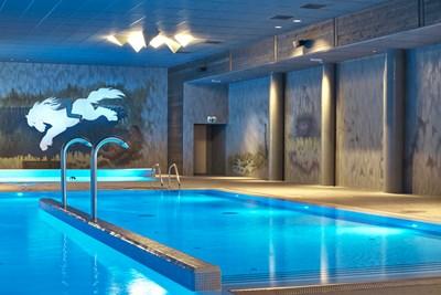 4* Vestlia Resort