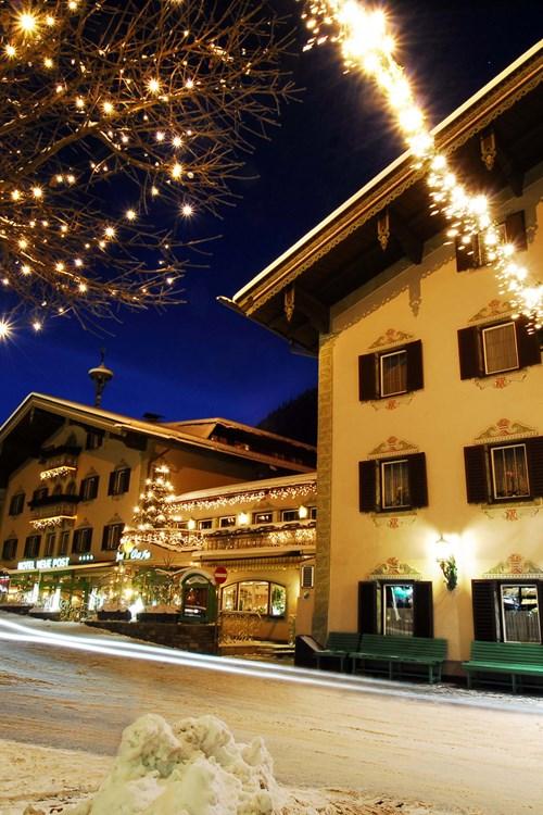 Hotel-Neue-Post-Mayrhofen-hotel exterior