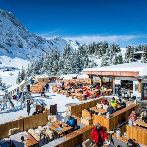 Engelberg-trubsee-Alpine-Lodge-new sun-terrace