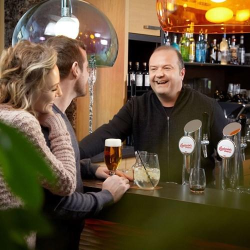 Hotel-Lederer's-Living-design-hotel-Kaprun-bar