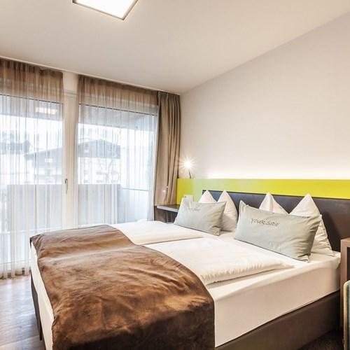 Hotel-Lederer's-Living-Kaprun-design-Hotel-basic-double-room