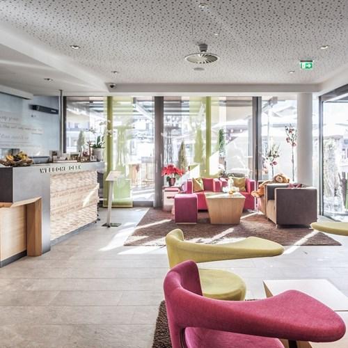 Hotel-Lederer's-Living-design-hotel-Kaprun-hotel-lobby