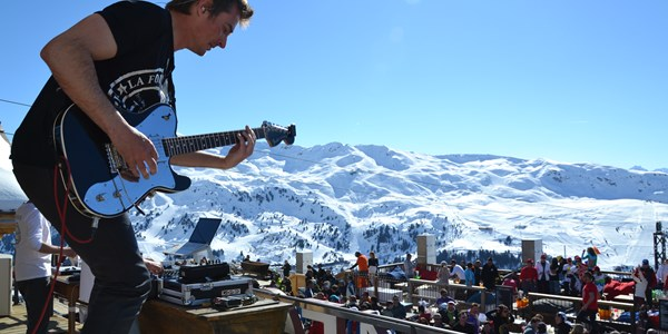 Our Favourite Après Ski Spots In Meribel