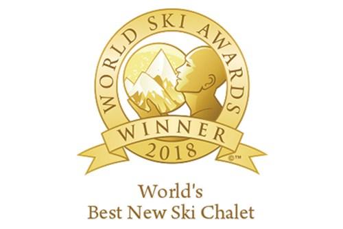 World Ski Award winner