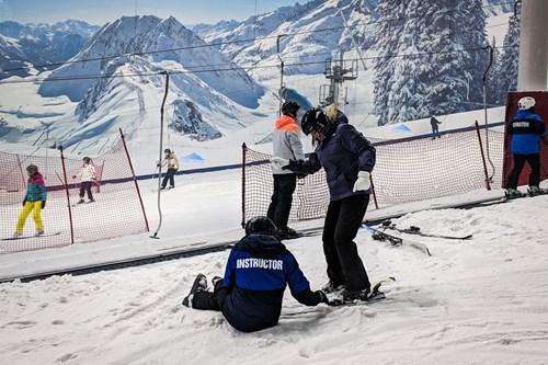 Hemel-Hempstead-sorting-out-skis.jpg
