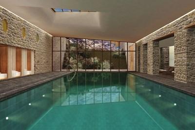 4* Faloria Mountain Spa Resort