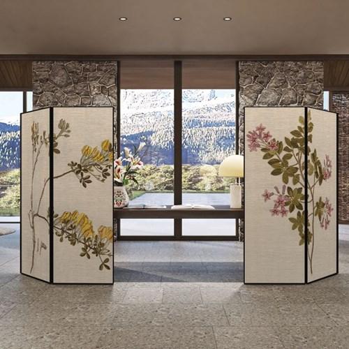 Faloria Mountain Spa Resort, Cortina ski hotel, views from the lobby