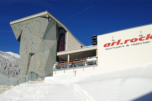 arl.rock sports centre-things to do in st anton for non-skiers