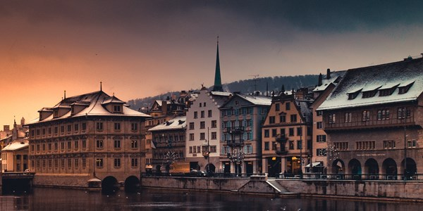 The 6 Closest Ski Resorts To Zurich Airport