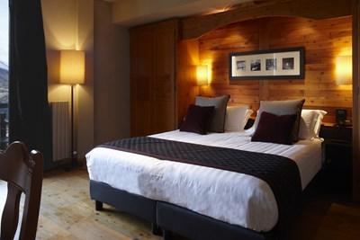 4* Grand Hotel Besson