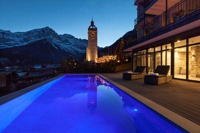 4* Hotel National Resort & Spa
