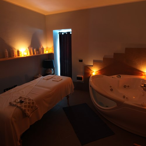 Hotel La Torre treatment room.JPG