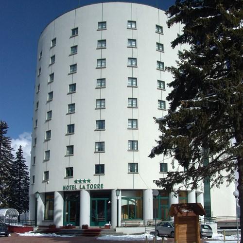 Hotel La Torre exterior.JPG