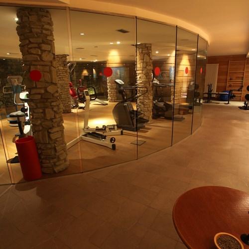 Hotel La Torre gym centre.JPG