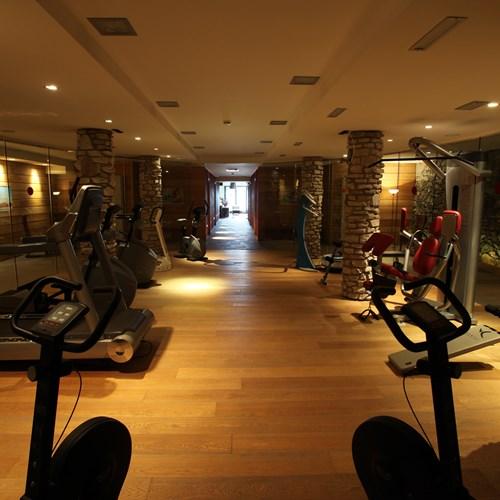 Hotel La Torre gym wide.JPG