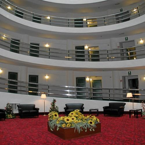 Hotel La Torre ramp.jpg
