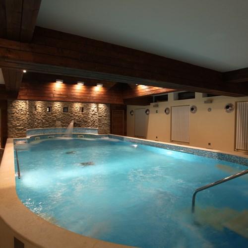 Hotel La Torre swimming pool.JPG