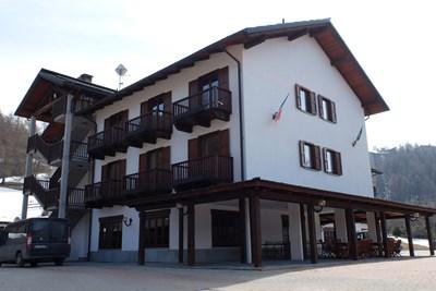 3* Park Hotel Gran Bosco