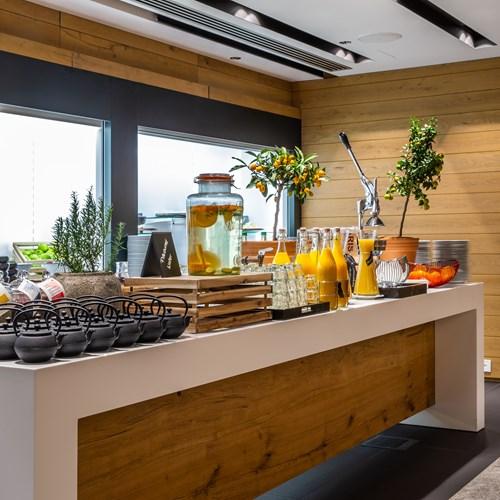 Radisson Blu - Restaurant Spun - Buffet.jpg