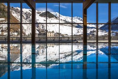 4* Radisson Blu Hotel Reussen