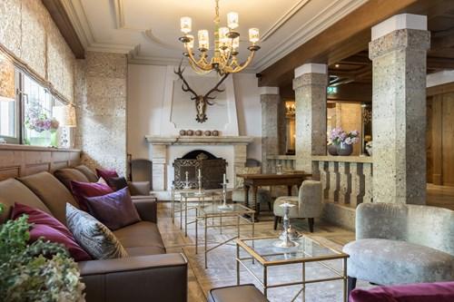elisabeth hotel mayrhofen hotel lounge