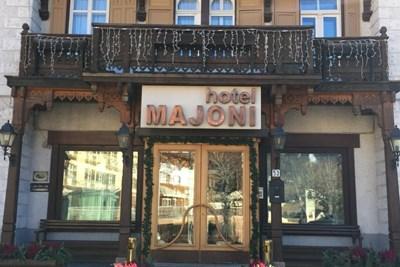 4* Hotel Majoni