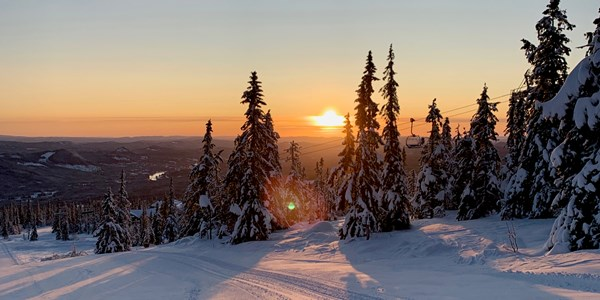 5 Reasons We're Totally Obsessed With Trysil