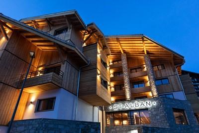 4* St-Alban Hotel & Spa