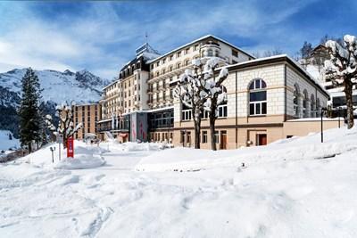 3* Hotel Terrace