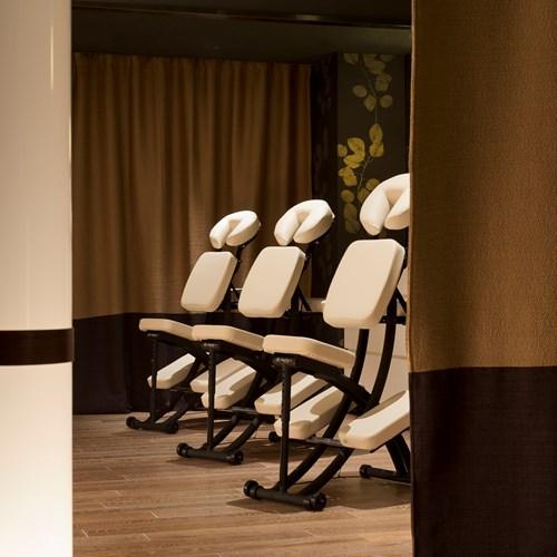 Greenleaf ski hotel - Niseko - Japan - spa area