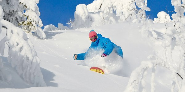 A Guide To Spending New Year In Trysil