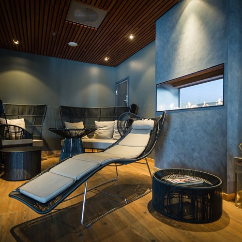 Radisson Blu Mountain Resort Trysil relaxation area