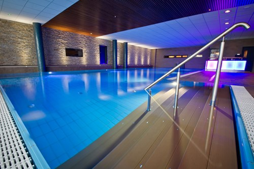 radisson blu mountain resort and residences indoor pool