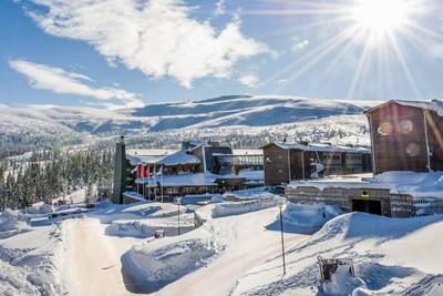4* Radisson Blu Mountain Resort & Residences