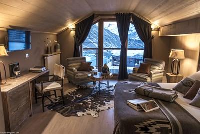 4* Hotel Le Taos