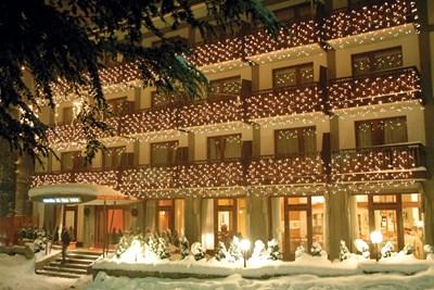 4* Hotel Cresta et Duc