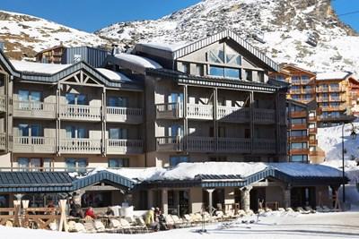 5* Hotel Fitz Roy