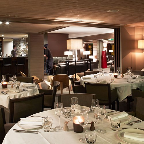 Hotel-Fitz-Roy-Val-Thorens-dining-area