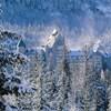 5* Fairmont Chateau Whistler