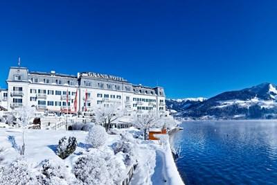 4* Grand Hotel