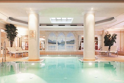 4* Hotel Tirolerhof