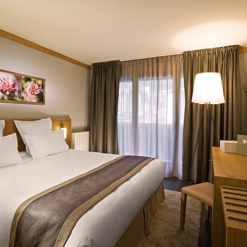 Hotel Le Morgane superior room